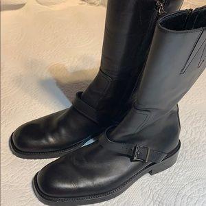 Gucci boots 8.5 Additional pics